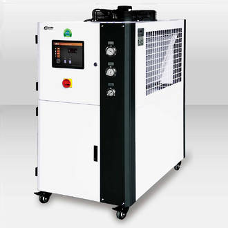 SHINI Air-cooled Water Chillers