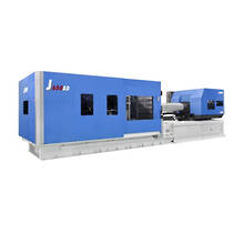JSW Injection molding machines