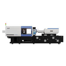 Woojin Injection molding machines